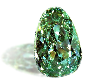 the Dresden Green diamond-2