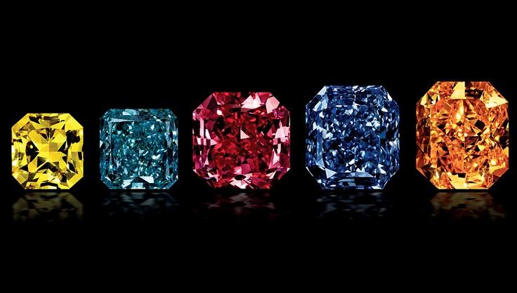 olympia diamond collection