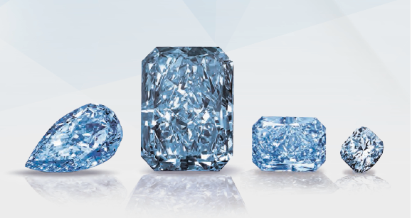 the cullinan dream and its 3 sister diamonds