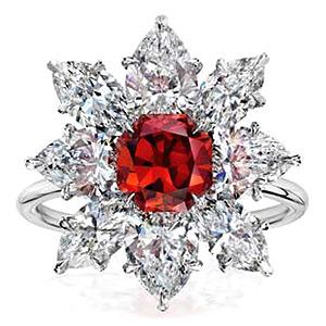 the ember diamond
