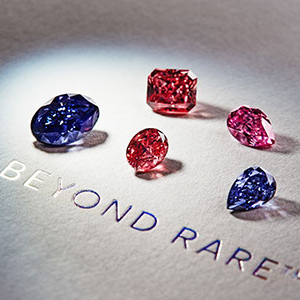 The 2016 Argyle Diamonds Tender is the Finest and Rarest in its History