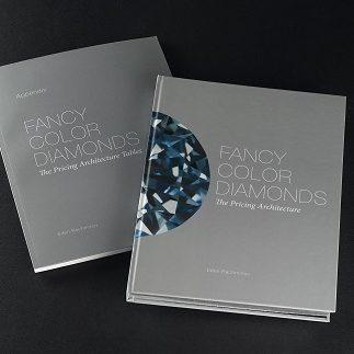 Fancy Color Diamond Manufacturer Eden Rachminov Sheds Light on Price Structure