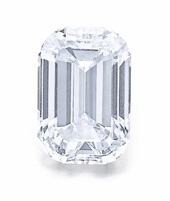 16.08 carat Fancy Light Blue VVS1 diamond