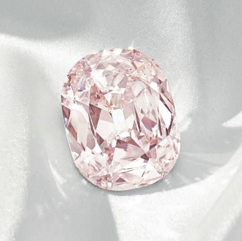 princie pink diamond