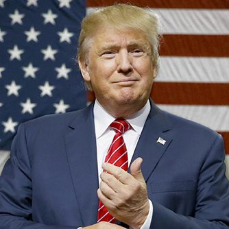 Donald Trump Is Now The President Of The United States! What Do I Do?