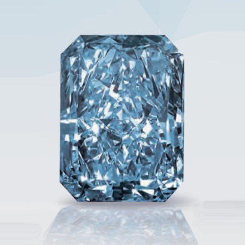 The 24.18 carat Cullinan dream