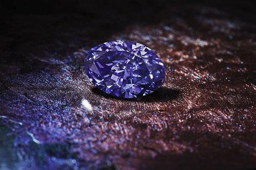 lj west argyle diamond exhibit