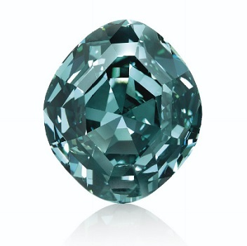 Christie's Magnificent Jewels At The Big Apple Is Now Officially Green!