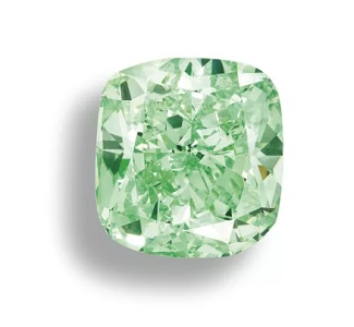 Phillips Auction House Will Offer Unique Fancy Color Diamonds In Upcoming Hong Kong Auction