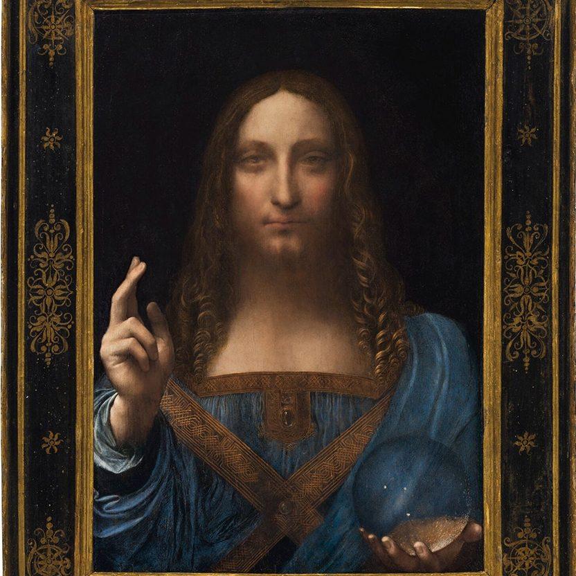 Leonardo Da Vinci Stole Away The Investors From Geneva To NY