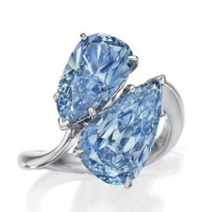 Graff Diamonds Helps Christie's End The Year With Fabulous Price Results